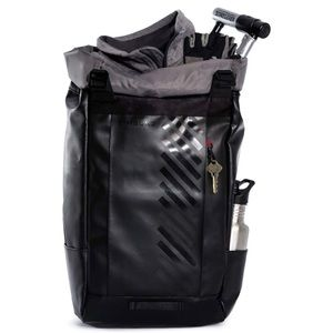 Timbuk2 Heist Roll-Top Backpack